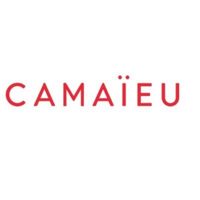 Logo de l'entreprise Camaieu
