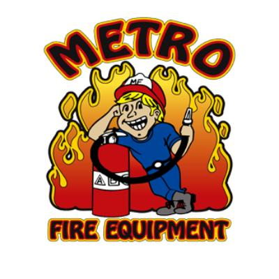 Metro Fire Equipment, Inc. logo
