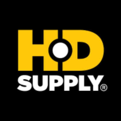 Logo HD Supply