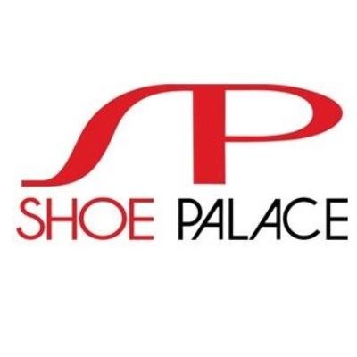 Shoe Palace logo