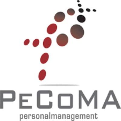 PeCoMa GmbH-Logo
