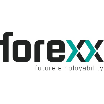 Logo van Forexx Group