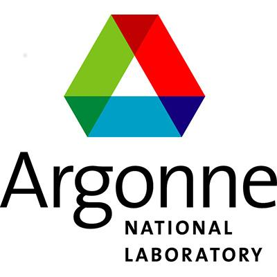 Argonne National Laboratory logo