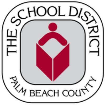 How much do School District of Palm Beach County, Florida