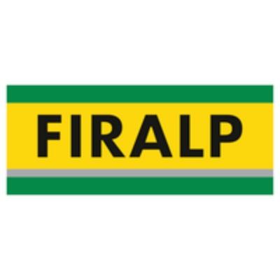 Logo Groupe Firalp