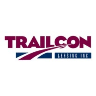 Logo Trailcon Leasing Inc