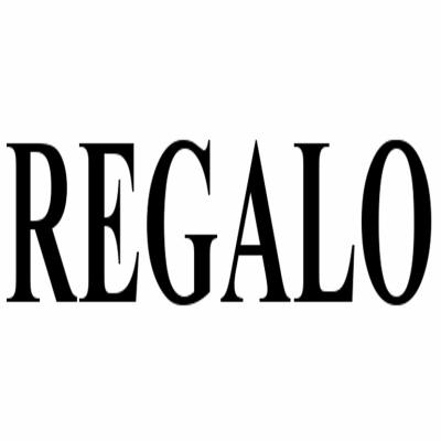 株式会社レガロのロゴ
