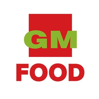 logotipo de la empresa GM Food