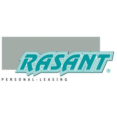 RASANT Personal-Leasing GmbH-Logo