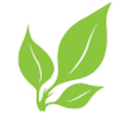 Logo Para Space Landscaping