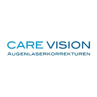 CARE Vision Germany-Logo