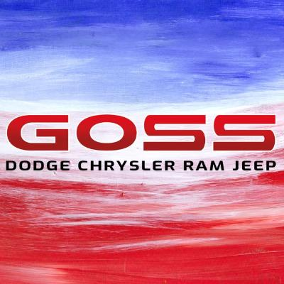 Goss Dodge Chrysler logo