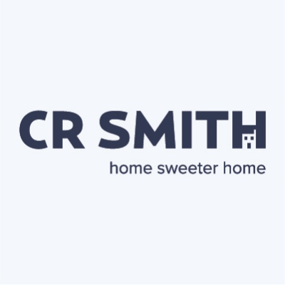 CR Smith logo