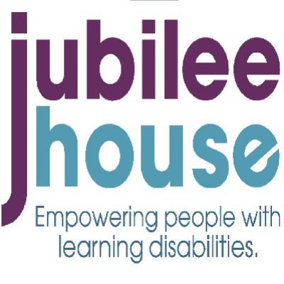 Jubilee House Care Trust logo