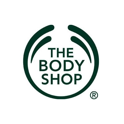 logo av The Body Shop