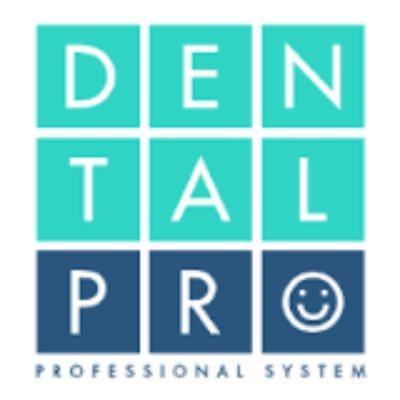 Logo DENTALPRO