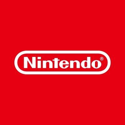 任天堂株式会社のロゴ