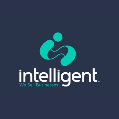 Intelligent Business Transfer logo