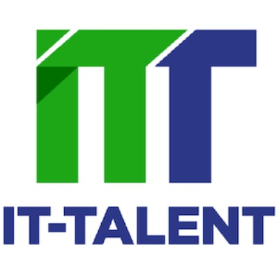 logotipo de la empresa IT - Talent