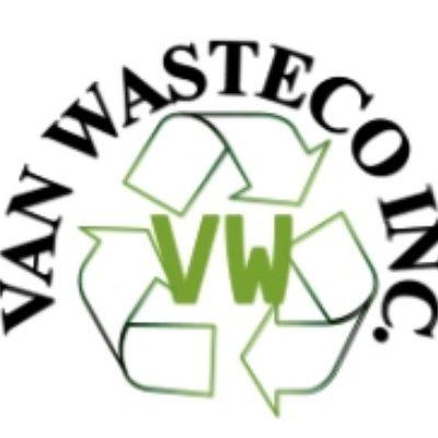 Logo Van Wasteco