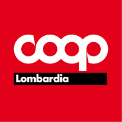 Logo COOP Lombardia