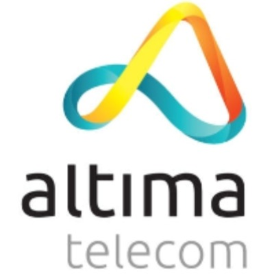 Logo Altima Telecom