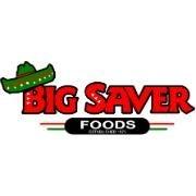 BIG SAVER FOODS logo