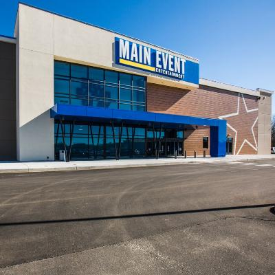 How Much Does Main Event Entertainment Pay In West Chester Oh