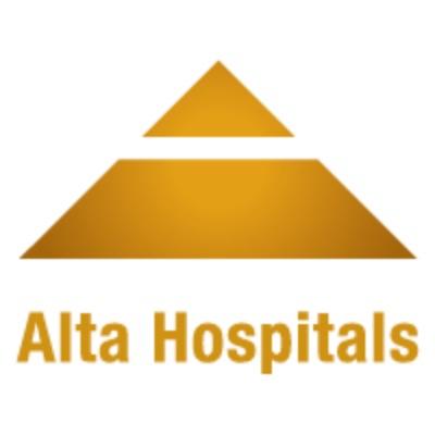 Alta Hospital Systems, LLC logo