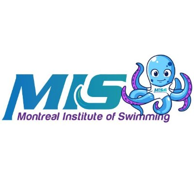 Logo Montreal Institute of Swimming