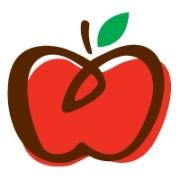 Pomme Natural Market logo