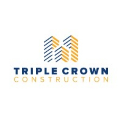 Triple Crown Construction logo