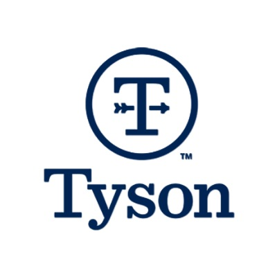Tyson Foods Incorporated logo