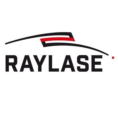 RAYLASE GmbH-Logo