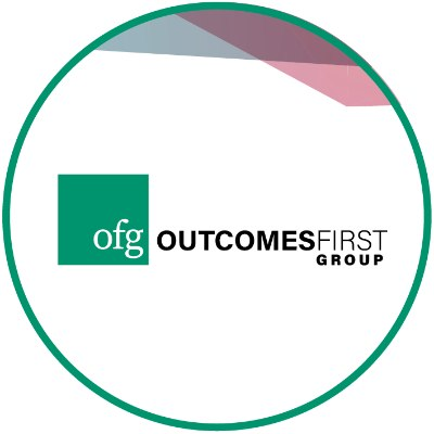 Outcomes First Group logo