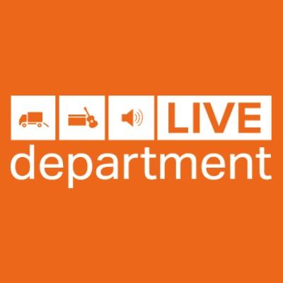 livedepartment crew support GmbH-Logo