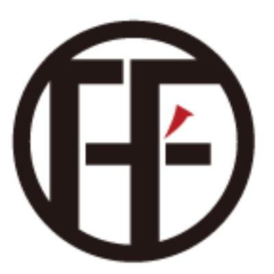 株式会社フラット・フィールド・オペレーションズのロゴ