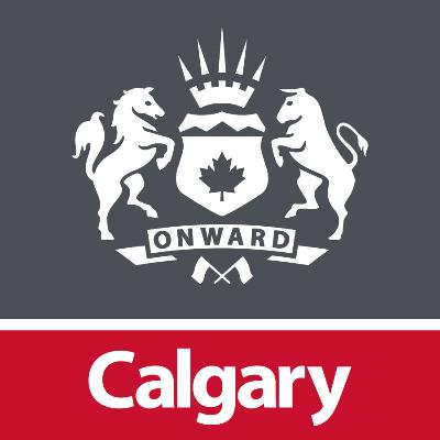 Logo City of Calgary