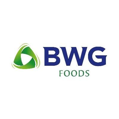BWG Foods logo