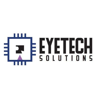 Logo Eyetech Solutions