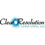 Clear Resolution Consulting, LLC logo