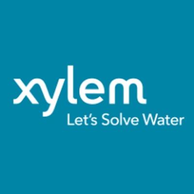 logotipo de la empresa Xylem