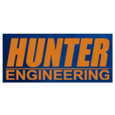 Hunter Engineering Inc. logo