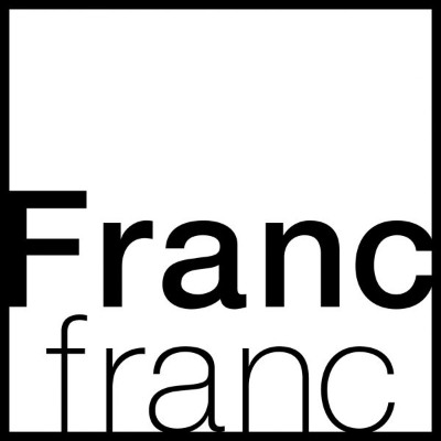 株式会社Francfrancのロゴ