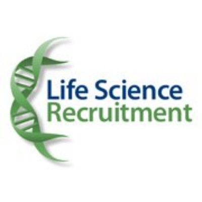 Life Science Recruitment logo