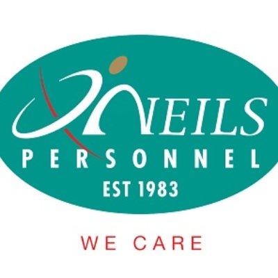 O'Neils Personnel logo