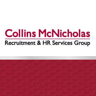 Collins McNicholas logo