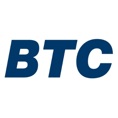 BTC Business Technology Consulting-Logo