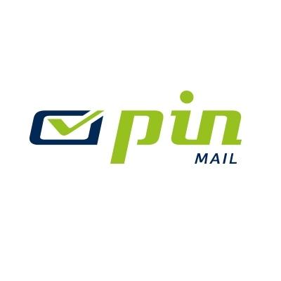 PIN AG-Logo