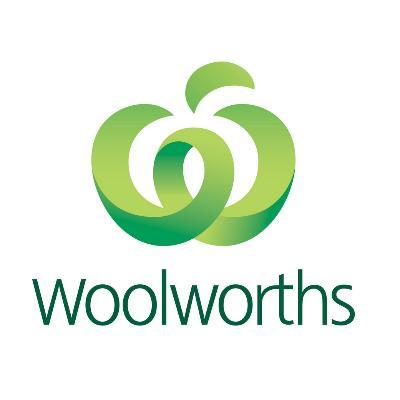 Woolworths Supermarket logo